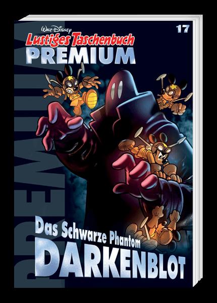 Das Cover des Taschenbuchs Premium erschienen bei Egmont Publishing