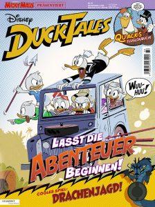 Micky Maus präsentiert: DuckTales