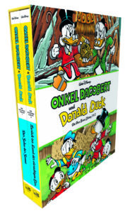 Don Rosa Library 1+2