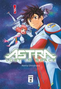 Astra - Lost in Space