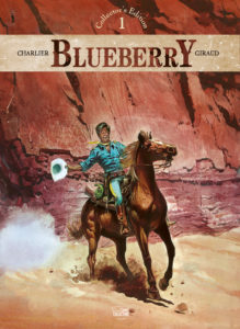 "Cover des ECC-Titels ""Blueberry Collector's Edition 01""; © Dargaud 2019"