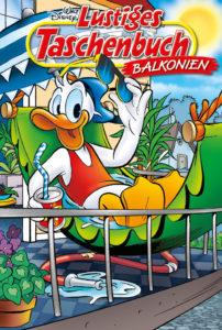 Cover des LTB Balkonien