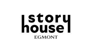 Story House Egmont Logo
